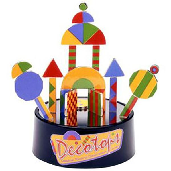 PIT LAND 磁鐵教育玩具 T-1 幾何