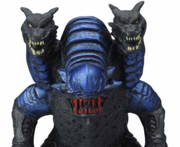 #45 怪獸 異生獸【BANDAI】