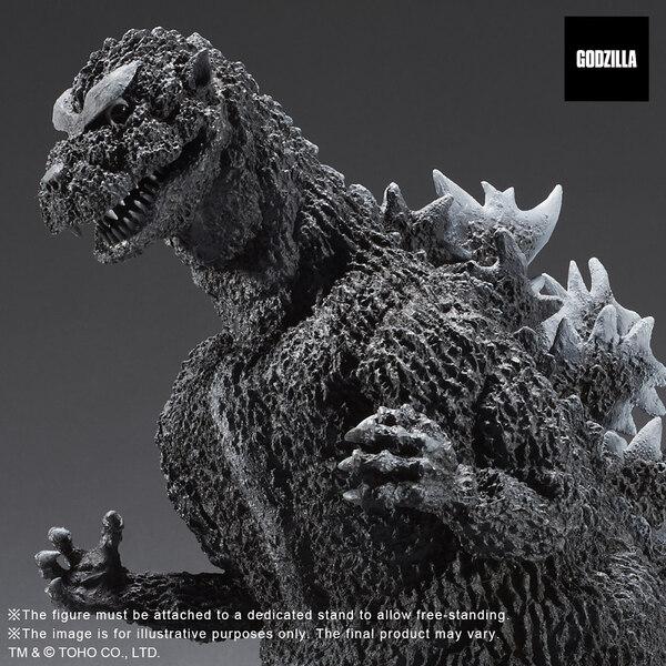 X-PLUS 巨獸系列 哥吉拉(1954) 哥吉拉 雕像