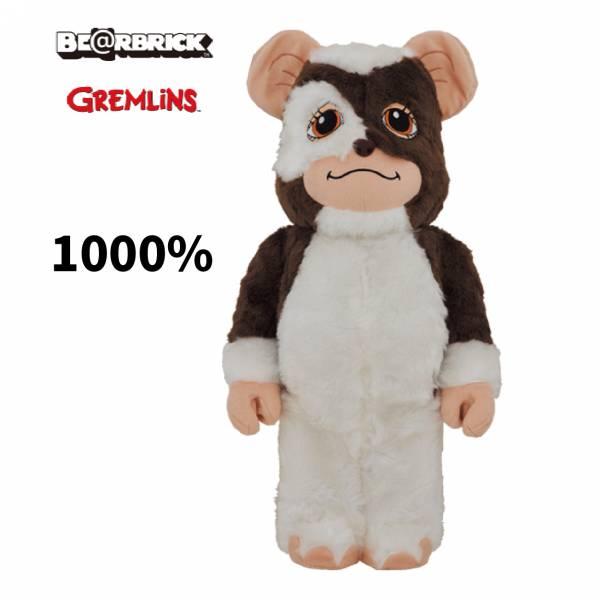 庫柏力克熊 BE@RBRICK 1000% GIZMO Costume ver.