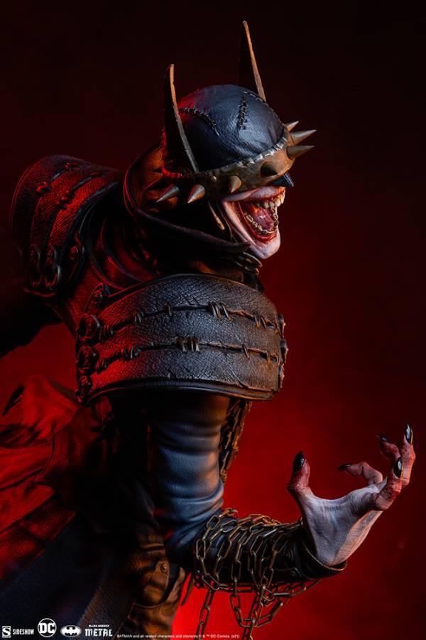 #300779 DC 大笑蝙蝠俠 PF雕像