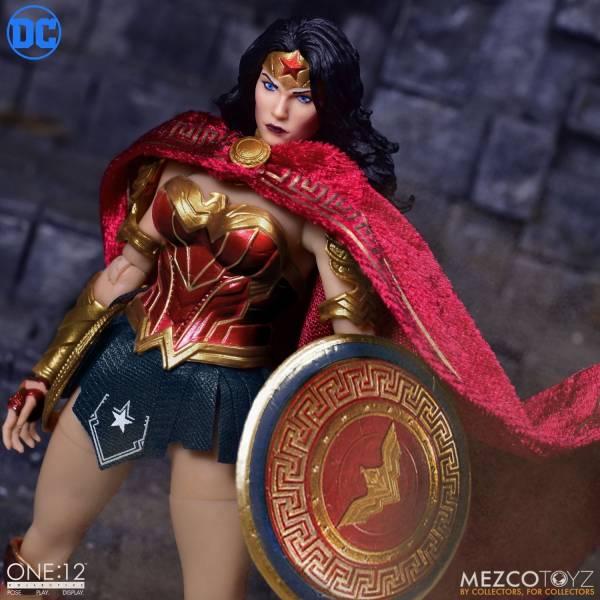 MEZCO TOYZ ONE:12 Collective 神力女超人