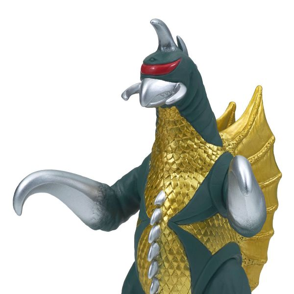 哥吉拉 Movie Monster Series Gigan Figure【BANDAI】