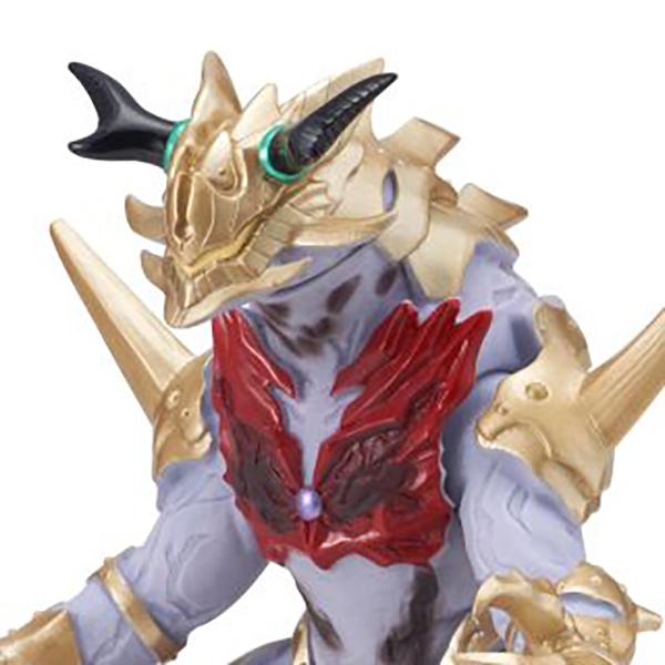 Ultra 怪獸DX THUNDER KILLER【BANDAI】