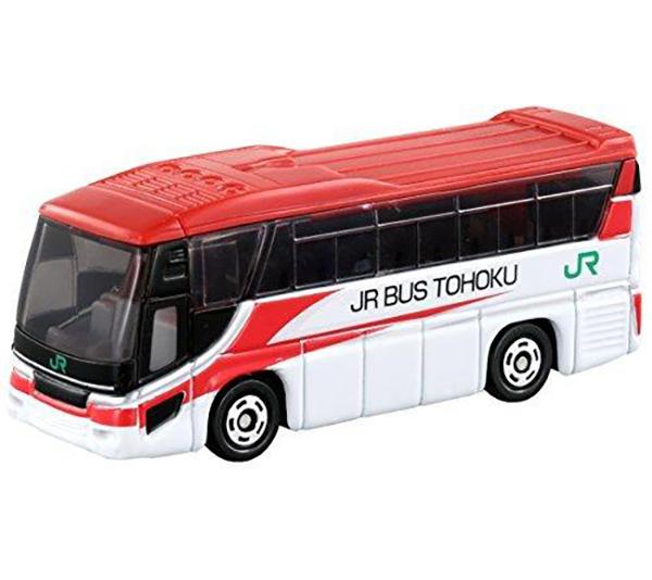 NO.072 日野 JR 東北巴士 TM072A
