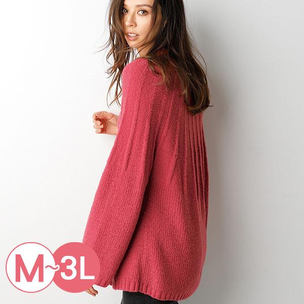 日本代購-RyuRyu mall柔軟時尚造型編織毛衣(共四色/M-LL) 日本代購,RyuRyu mall,毛衣
