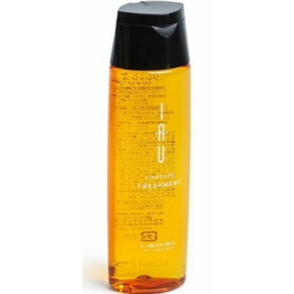 日本代購-Lebel IAU 清新洗髮精 (油性頭皮) 200ml 東區時尚,日本代購,IAU