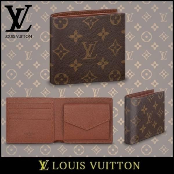 LOUIS VUITTON M62288 MARCO 錢包