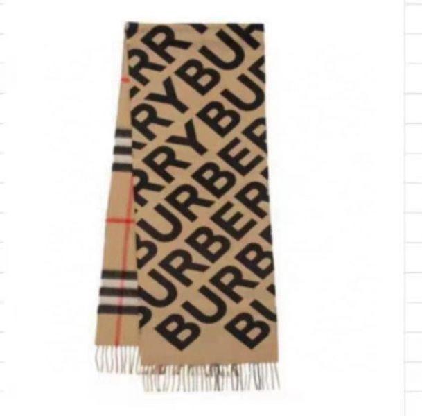 日本代購-特價BURBERRY雙面羊絨圍巾(售價已折) 日本代購,BURBERRY,圍巾