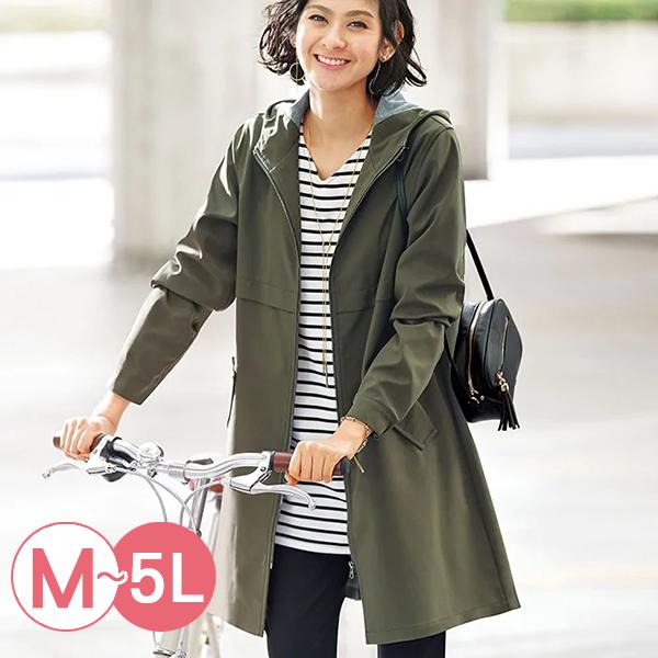 日本代購-防水加工連帽保暖外套(共三色/M-LL) 日本代購,連帽,防風