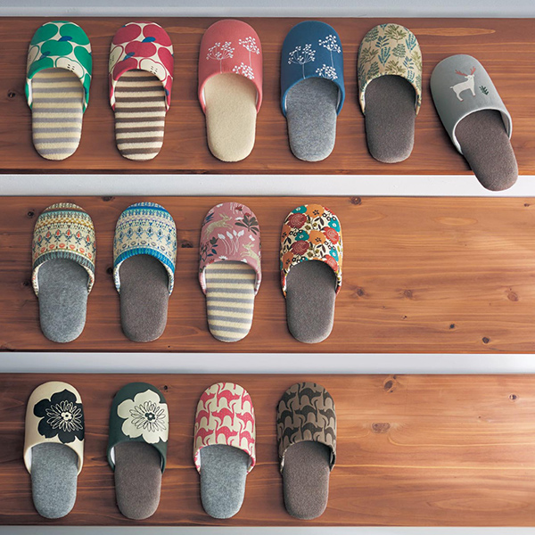 日本代購-人氣可機洗舒適耐用室內拖鞋-A 日本代購,拖鞋