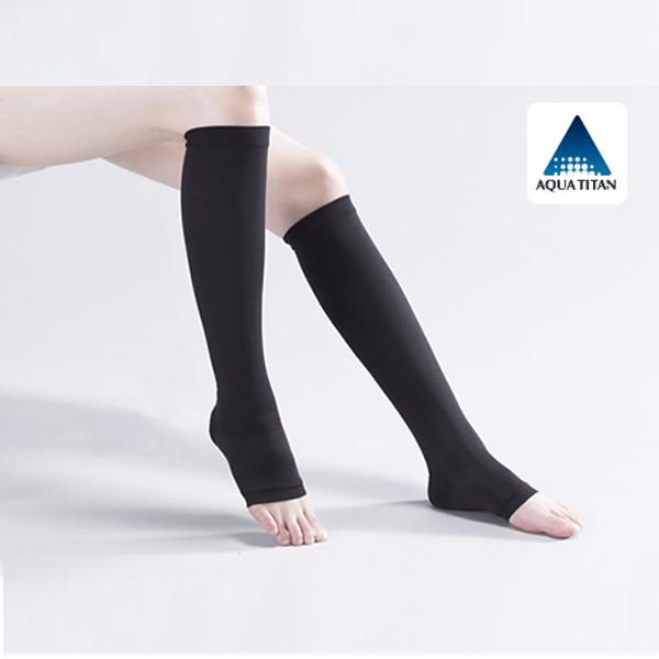 日本代購- 日本phiten Ti Socks (Ti+Ag) 男女適用壓力襪 (露腳趾型) 日本代購,phiten,壓力襪