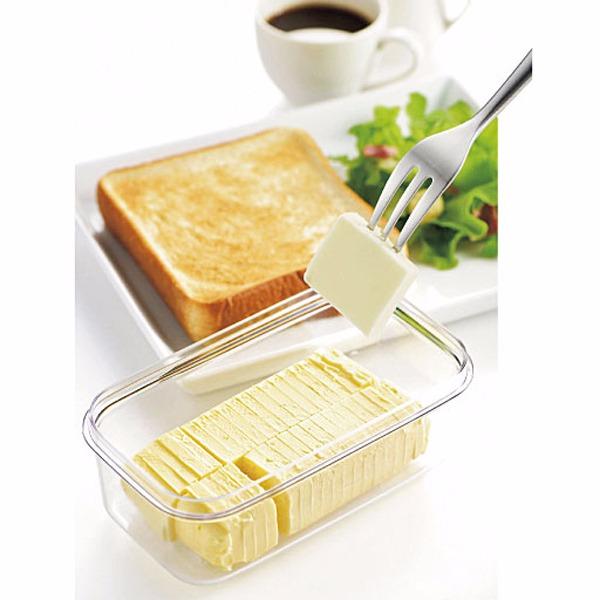 日本代購-人氣便利奶油保鮮盒切割器 日本空運,東區時尚,日本代購 人氣便利奶油保鮮盒切割器專用碗