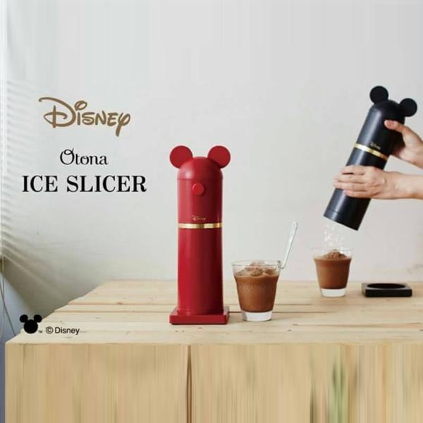 日本代購-現貨Otona 大人のかき氷器 迪士尼聯名手持式電動刨冰器 東區時尚,刨冰器