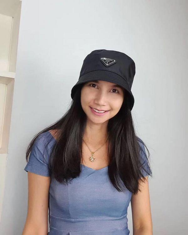 超值代購PRADA漁夫帽 男女通用 (售價已折) PRADA ,hobo 漁夫帽
