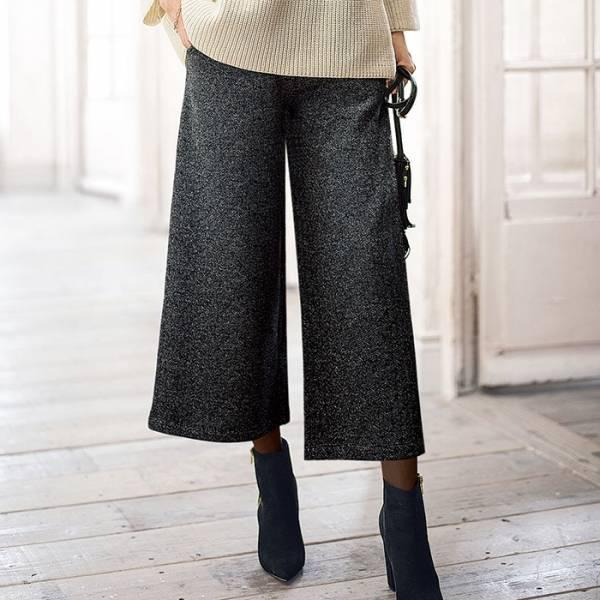 日本代購-特價portcros輕盈保暖裡起毛八分褲M-LL(售價已折) 日本代購,portcros,八分褲