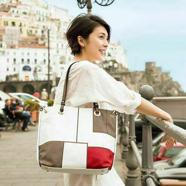 日本代購-特價日本FIRANO彩色手提袋(竹內結子代言)(售價已折) FIRANO,彩色,手提袋