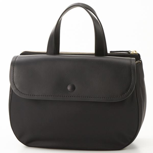 日本代購-特價agnes b. 2way手提/肩背包(售價已折) agnes b.,東區時尚,手提/肩背包