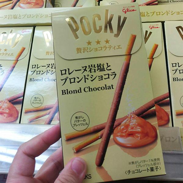 日本代購-草莓蔓越莓/砂糖岩鹽 pocky棒 東區時尚,日本代購,pocky棒