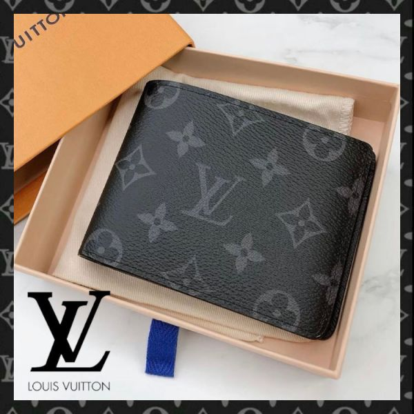 LOUIS VUITTON M62294 SLENDER 皮夾