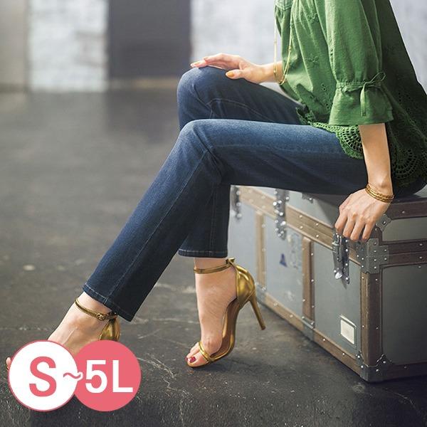 日本代購-portcros輕盈舒適彈力牛仔褲S-LL(共五色) 日本代購,portcros,牛仔褲