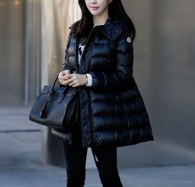 超值代購-Moncler SUYENA-line羽絨連帽外套(售價已折) 日本代購,Moncler ,羽絨