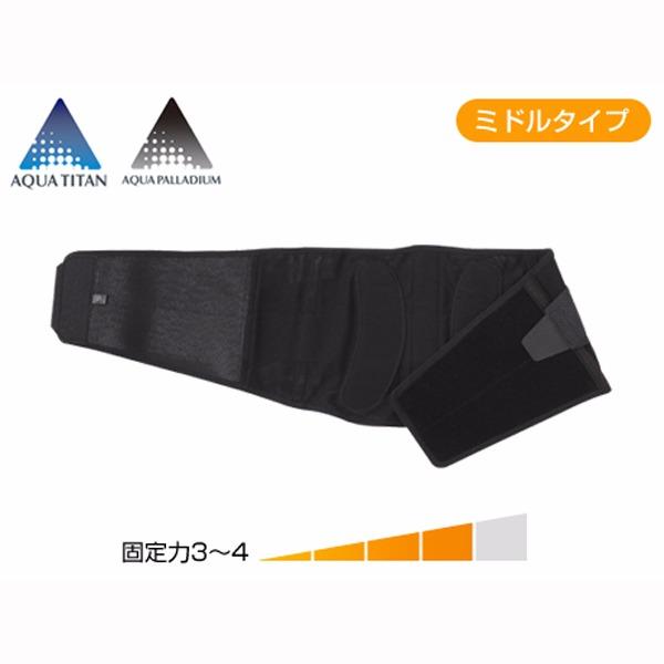 日本代購-日本phiten 液化鈦腰部保護護套 中量固定等級 日本代購,phiten,護腰