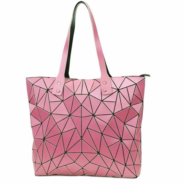 日本代購-幾何方塊造型超輕量大方包〈共八色〉 agnes b.,東區時尚,幾何,方塊,造型,超輕量,大方包