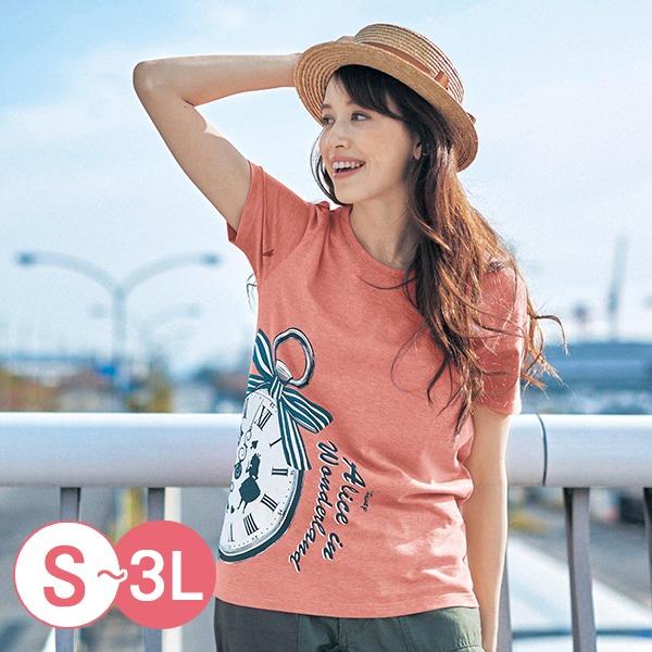 日本代購-親膚純棉迪士尼印花T恤-B(共十二色/S-LL) 日本空運,東區時尚,T恤
