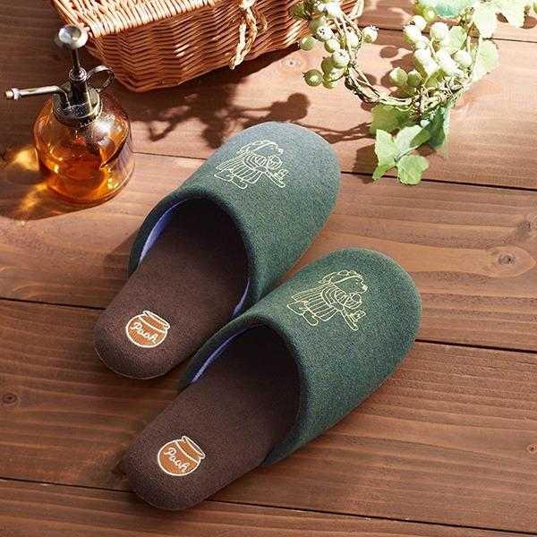 日本代購-迪士尼可機洗柔軟包頭拖鞋-A(共二十一色) 日本代購,東區時尚,拖鞋