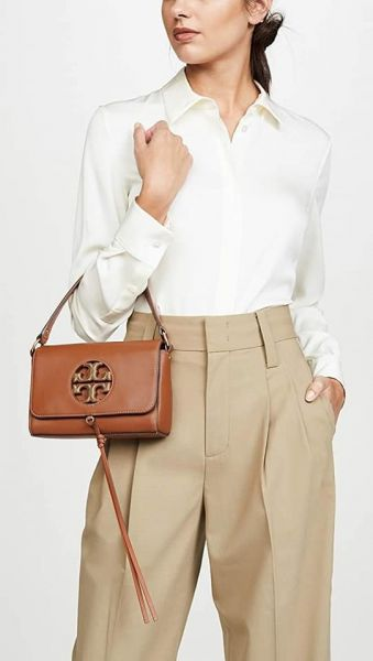 超值代購-特價Tory Burch Miller Metal Mini Shoulder Bag(售價已折) agnes b.,東區時尚,TB包