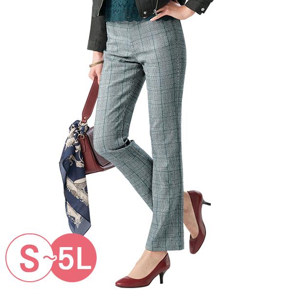 日本代購-portcros舒適貼合小尻美腿彈力褲(共六色/S-LL) 日本代購,portcros,長褲