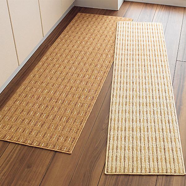 日本代購-防蟎防霉抗菌廚房地墊(共二色) 日本代購,東區時尚,腳踏墊