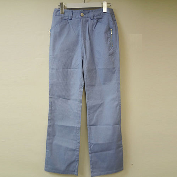 日本CIELO 現貨-HIRO彈性長褲(淺藍/M) 日本CIELO 長褲