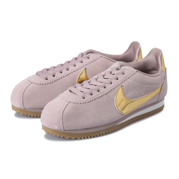 日本代購-Nike  W CLASSIC CORTEZ SE阿甘鞋深粉色 日本代購,阿甘鞋,NIKE