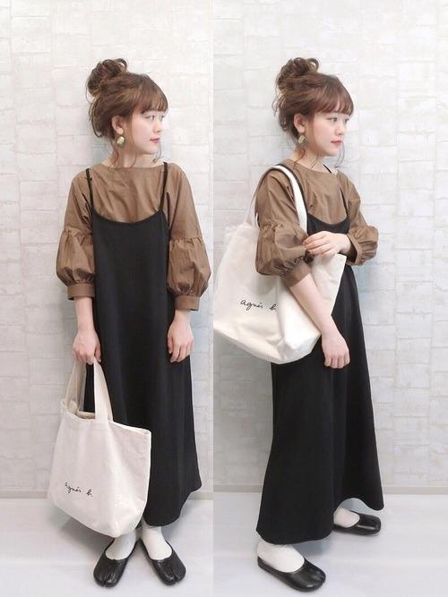 日本代購-熱銷 agnes b.文青風logo標誌大容量肩背帆布包-大 agnes b.,日本代購,大容量肩背包