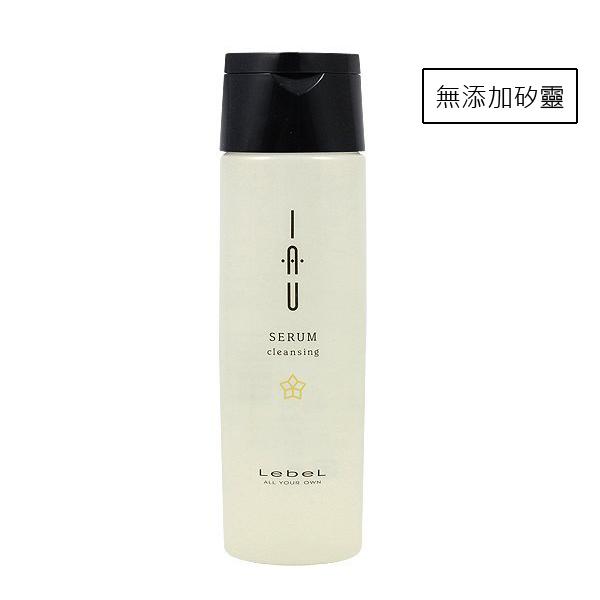 日本代購-Lebel IAU精粹 清潔 洗髮精 200ml 東區時尚,日本代購,IAU精粹