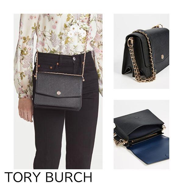 特價代購TORY BRUCH ROBINSON CONVERTIBLE SHOULDER BAG 鍊帶多用途包(售價已折) agnes b.,東區時尚,TB包