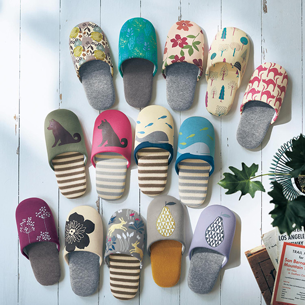 日本代購-人氣可機洗舒適耐用室內拖鞋-B 日本代購,拖鞋
