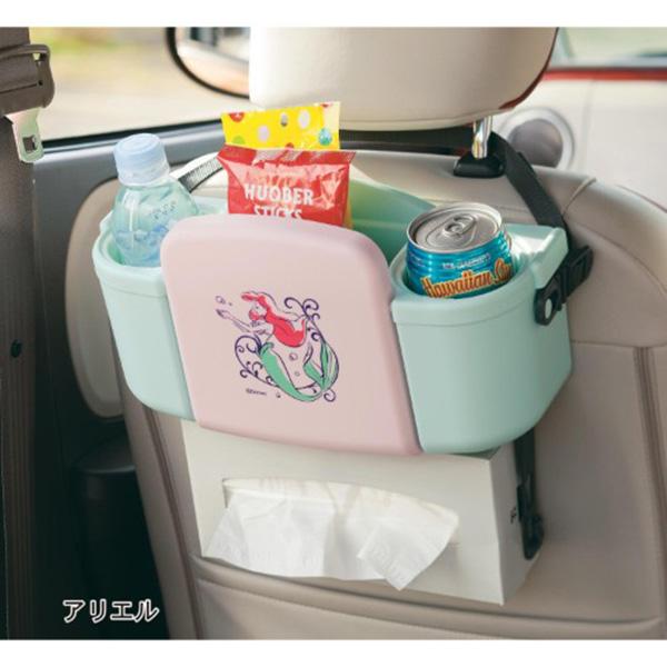 日本代購-迪士尼車用收納架 日本空運,東區時尚,車用,收納架