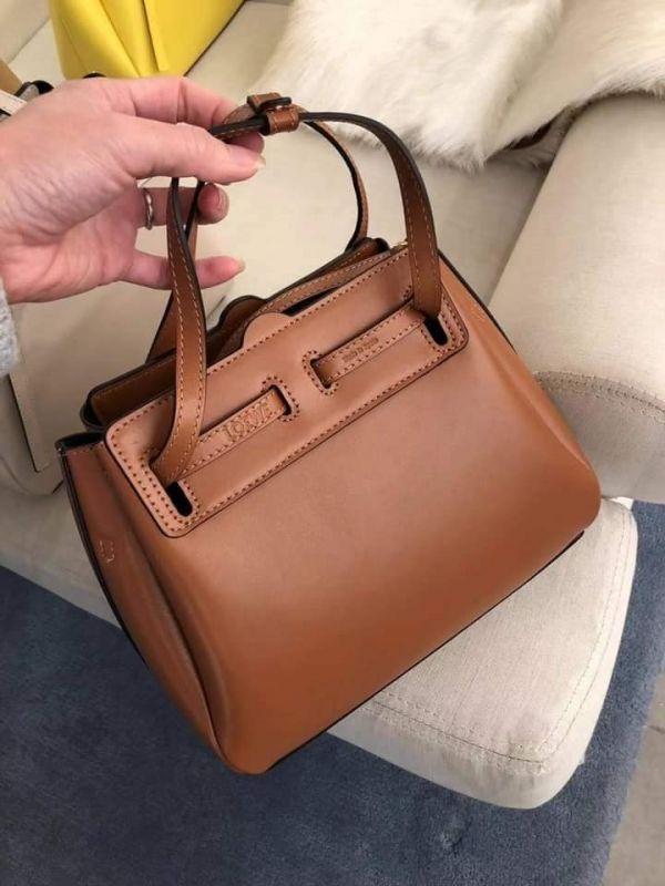 超值代購LOEWE Lazo mini 3way 皮革包(售價已折) LOEWE ,mini