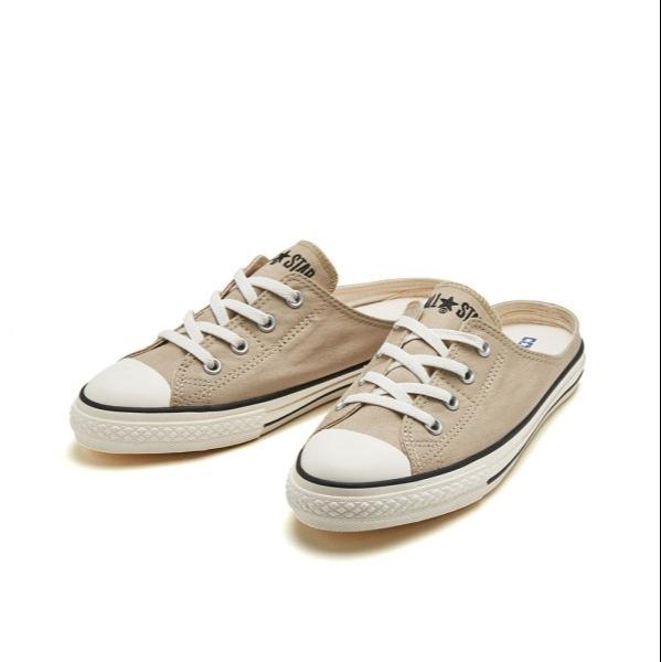 日本限定-特價CONVERSE ALL STAR S MULE SLIP OX 懶人拖鞋涼鞋 (售價已折) 日本代購,CONVERSE All Star,懶人鞋,涼鞋