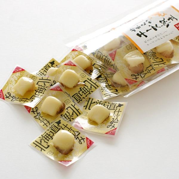 日本代購-北海道人氣商品 煙燻香濃帆立貝起司糖 日本空運,東區時尚,日本代購,起司,干貝,北海道,日本製
