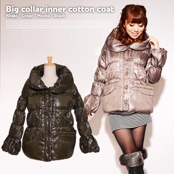 現貨-日本ViVi雜誌 時尚焦點大口袋造型夾克-黑/M 日本代購,VIVI,外套