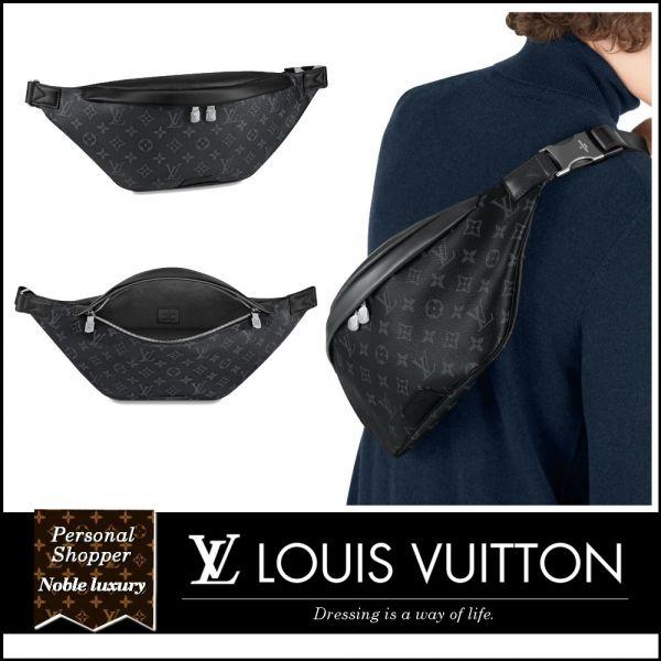 LOUIS VUITTON DISCOVERY 腰包(M44336) LOUIS VUITTON DISCOVERY 腰包(M44336)