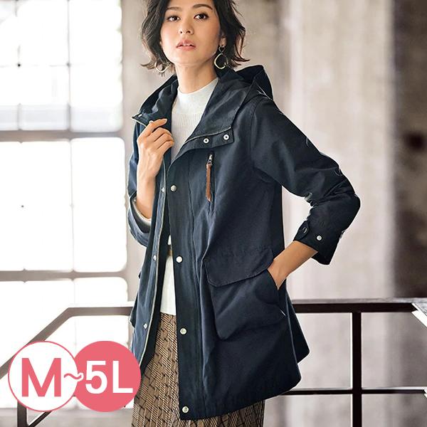 日本代購-3WAY可拆式鋪棉連帽外套(共三色/M-LL) 日本代購,連帽