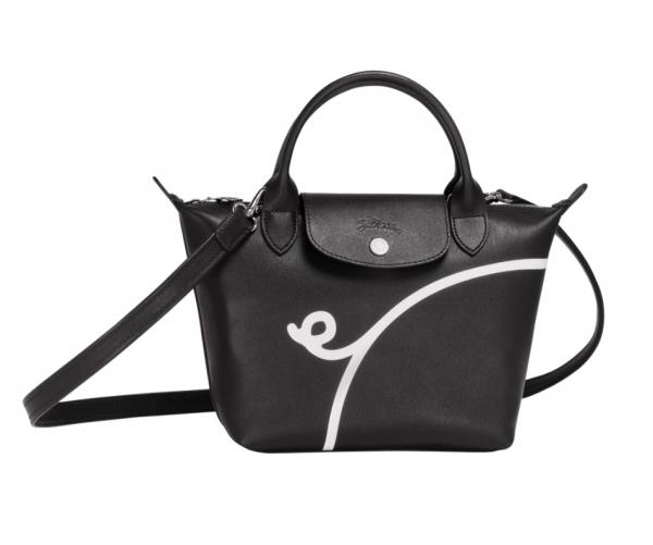 日本代購-特價Longchamp超級限量豬年包(售價已折) 日本代購,Longchamp,限量,年包
