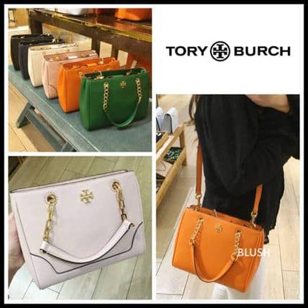 超值代購-TORY BURCH TORY BURCH CARTER SMART TOTE 2WAY牛皮包(售價已折) 日本代購,TORY BURCH