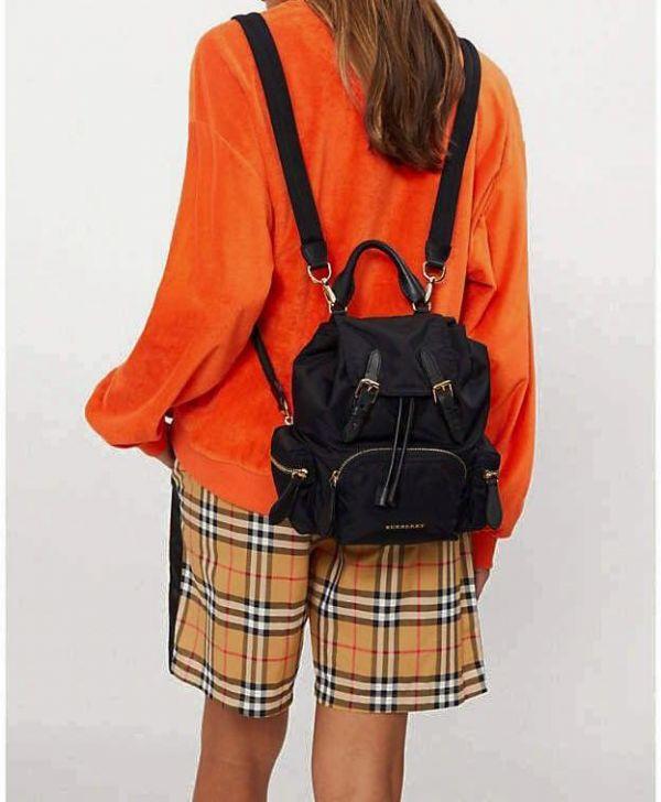 日本代購-BURBERRY Rucksack3用後背包(小) 日本代購,BURBERRY,Rucksack後背包