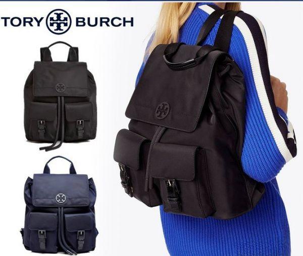 日本代購-特價Tory Burch 後背包(售價已折) 日本代購,Tory Burch,後背包